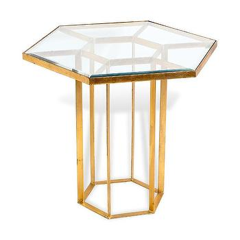 Jessa Center Table by Interlude Home