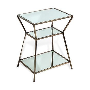 Norha Side Table design by Interlude Home