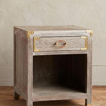 Portside Nightstand