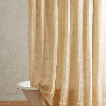 Masula Shower Curtain