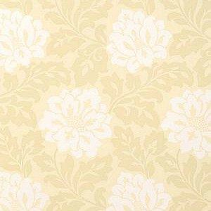 Schumacher Saraceno Damask Quartz Wallpaper