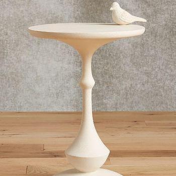 Alight Garden Table