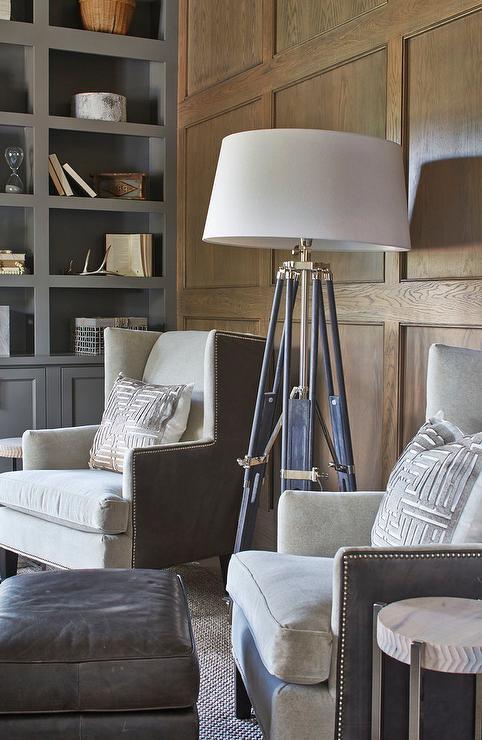 27 Incredible Home Office Den Design Ideas by Top Interior Designers