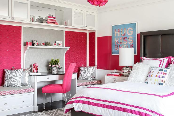 photos of girls kid's bedroom № 12541
