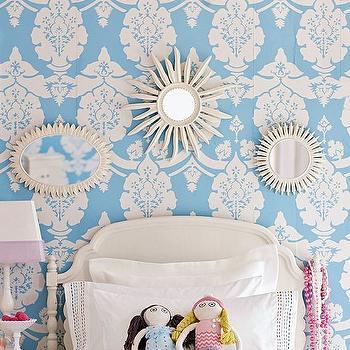 Wallpaper For Girl S Room