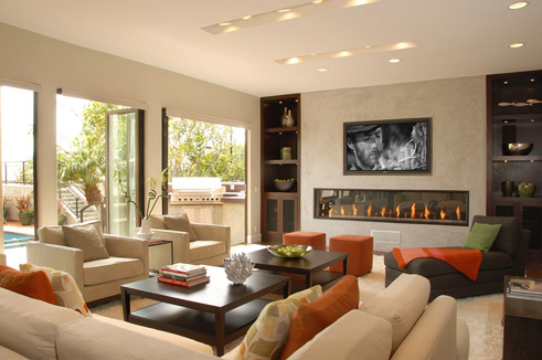 View More Living Rooms