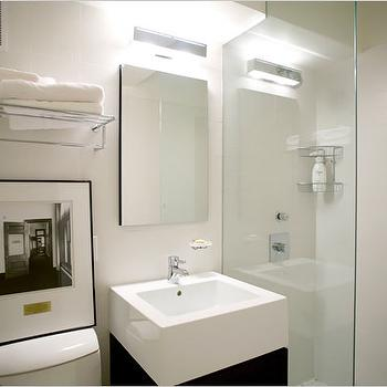 Bathroom Glass Partition Design Ideas