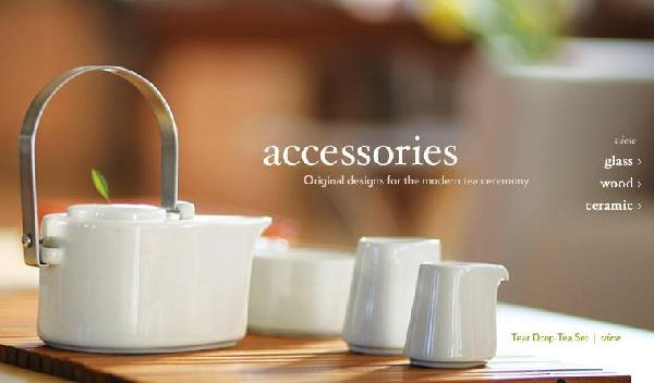 Original Tea Accessories