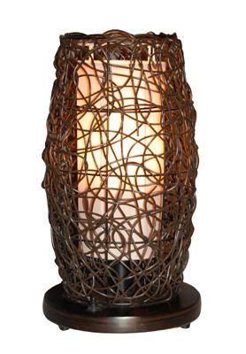Atmosphere Outdoor Table Lamp By Shady Lady Outdoor