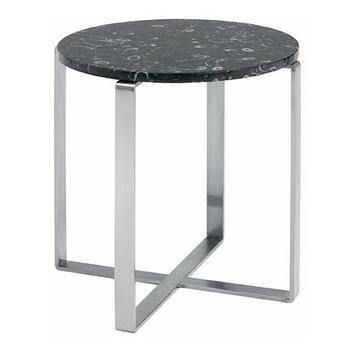 Z Gallerie Isabella End Table