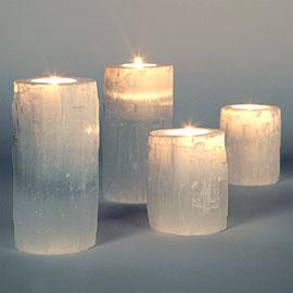 Z Gallerie, Selentine Tealight Holders