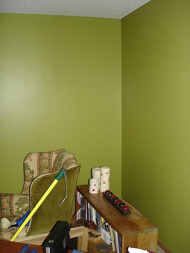 Paint For Girl Room