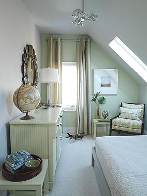 Cream dresser transitional boy 39 s room sarah for Sarah richardson bedroom designs