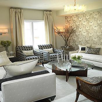 Sarah Richardson Design · Living Room