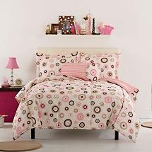 Sylvia Comforter Cover And Bolster Cover Garnet Hill
