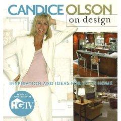 Amazon.com: Candice Olson on Design: Candice Olson: Books