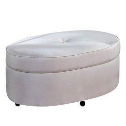 Oval Storage Ottoman : Target