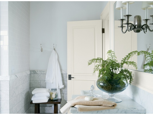 Miscellaneous Benjamin Moore Feather Gray