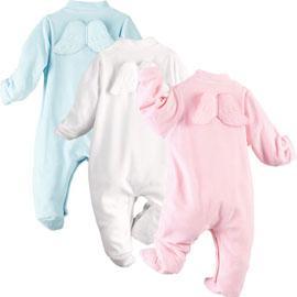 Angel Wing Pajama