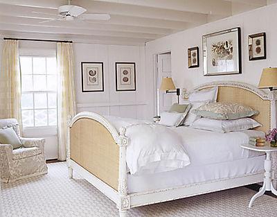 Tan Bedroom Walls Design Ideas