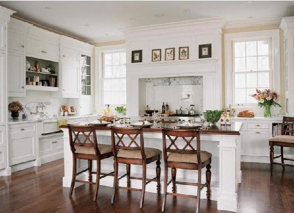 Beautiful Kitchens With White Cabinets 362e3276eab9