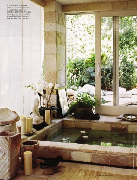 Beautiful Zen Bathrooms zen bathroom design ideas