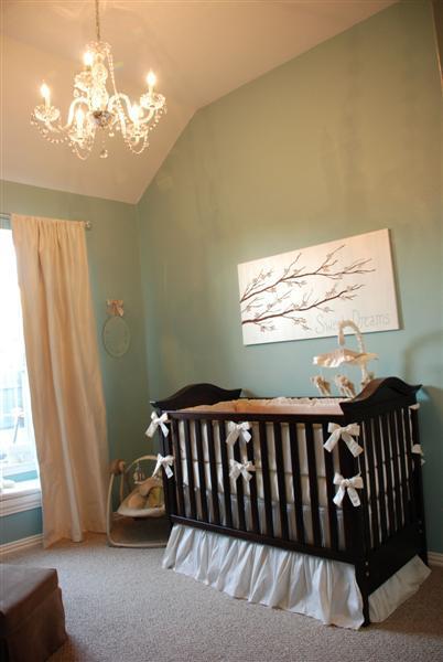 Blue nursery paint colors traditional nursery sherwin williams