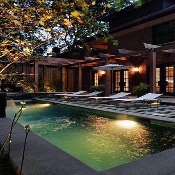 Zen design ideas for Zen pool design