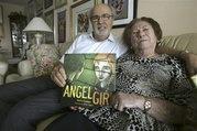 Holocaust survivors tell love story, Yahoo! News
