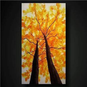 JMJSTUDIO ORIGINAL PAINTING NR JMJ TREE FREE SHIPPING, eBay (item 180274859090 end time Nov-05-08 13:36:33 PST)