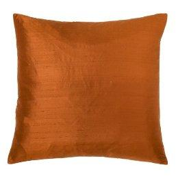 Sweetheart Hook Pillow In Orange Modern Chic Home