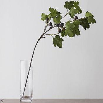Fig Statement Branch, Pottery Barn