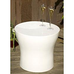 White Side Tables white verona side table - products, bookmarks, design, inspiration