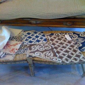 Alex Pifer Home, Fabric