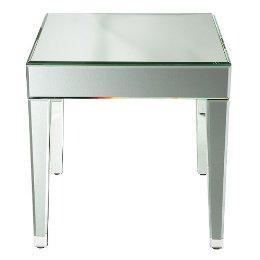 Venetian Mirror Table, Target, $75, Free Shipping