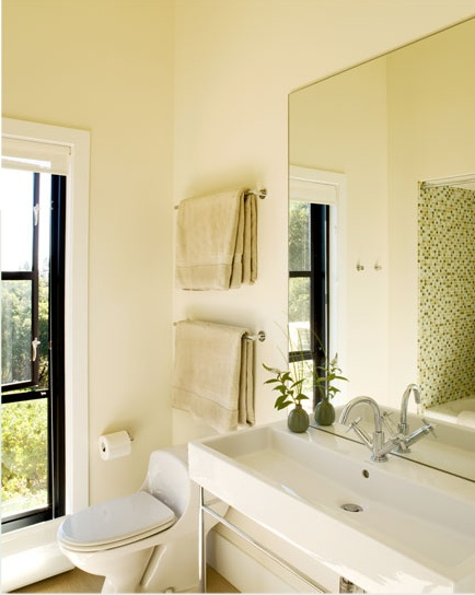 Phenomenal Towel Rack Over Toilets Contemporary Bathroom Dowling Home Interior And Landscaping Ologienasavecom