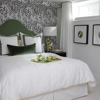 Sarah Richardson Bedrooms, Contemporary, bedroom, ICI Dulux Natural White, Sarah Richardson Design