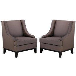 Ceana Chair, Gray : Target