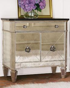 Pier 1 Imports Hayworth Bedside Chest