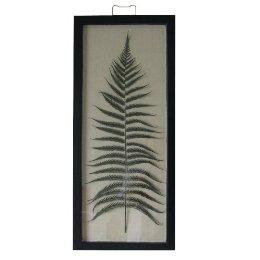 Green Dried Leaf Wall Decor