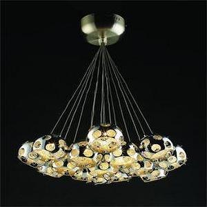 modern chandelier