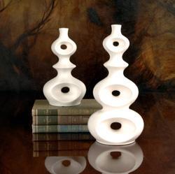 Bardot Vases
