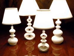Bardot Lamps