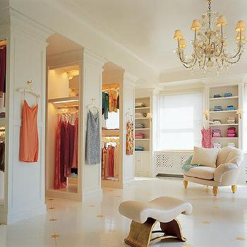 Dressing Room Ideas  Contemporary