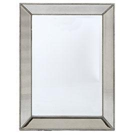 Restoration hardware venetian beaded leaner mirror for Decorative mirrors for less