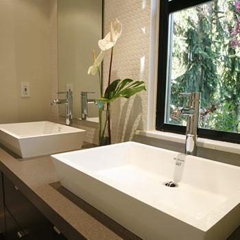 Attractive Zen Bathroom