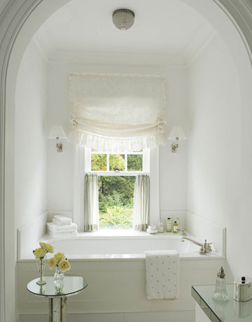 Bathroom alcove design ideas for Bathroom alcove ideas