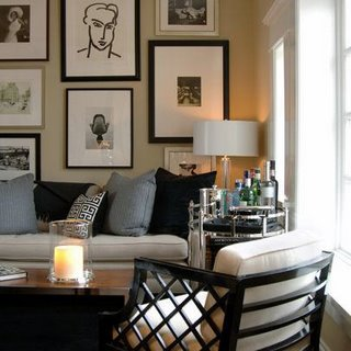 Exceptional Art Above Sofa