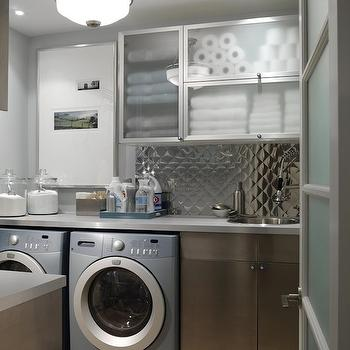 Sarah Richardson Laundry Room, Contemporary, laundry room, Sarah Richardson Design