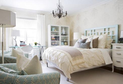 Mature girls bedrooms